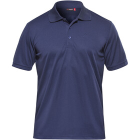 Maier Sports Ulrich Poloshirt Heren, aviator
